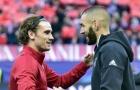 3 nhân tố quyết định cục diện trận derby Madrid: Cuộc nội chiến nước Pháp