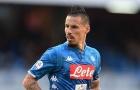 Nóng: Thêm một dấu hiệu cho thấy Hamsik sắp rời Napoli