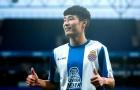 Ra mắt 12 phút, 'Maradona Trung Quốc' đem về 40 triệu khán giả cho La Liga