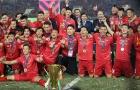 Vì Liverpool, tuyển Việt Nam đành 'nói lời phũ' với Thái Lan?