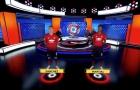 Bất ngờ! Huyền thoại Arsenal đánh giá Sanchez cao hơn Martial