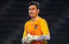 Đặng Văn Lâm nói gì khi nhận thất bại đầu tiên cùng Muangthong United?