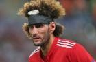 Rời Man Utd, Fellaini thừa nhận suýt đầu quân cho PSG