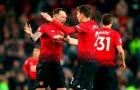 Chelsea thua thảm Man City, sao Man Utd nói lời thật lòng về cuộc đua top 4