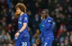 'Cậu ta lẩn trốn mỗi khi Chelsea thua cuộc'