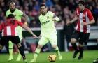 Highlights: Athletic Bilbao 0-0 Barcelona (La Liga)