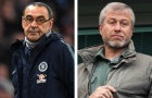 Sarri nhắc thẳng tên Abramovich trước nguy cơ bị Chelsea sa thải