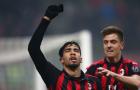 'Tôi dành tặng bàn thắng của mình cho Flamengo'
