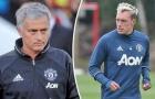 Trò cũ nói về Mourinho: 'Man United lúc đầu mùa chẳng khác gì trò cười'