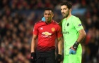 Buffon: 'Trận đấu với Man Utd trông dễ dàng'