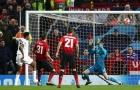 'Cầu thủ hay nhất Man Utd lại có pha phòng ngự kém cỏi'
