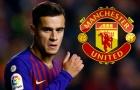 Chuyển nhượng 13/02: M.U chốt giá Coutinho; Barca đón tân binh; Chelsea có người thay Sarri