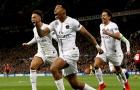 Đây, 2 cái tên khiến Man United 'ôm hận' trước Paris Saint-Germain