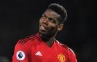 Mang 'nhà ảo thuật' về hồi sinh Pogba, Man Utd sẽ không còn điểm chết
