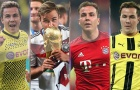 Marco Reus, Mario Gotze và lời khẳng định của đứa con được cưu mang