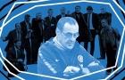 Nóng: Chelsea đã chọn xong người thay thế Maurizio Sarri