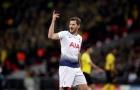 Chấm điểm Tottenham: Điểm 9 xứng đáng cho 'trung vệ thép'