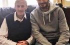 Huyền thoại Man Utd qua đời, David Beckham gửi lời tri ân xúc động