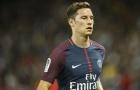 Julian Draxler: 'Hiển nhiên PSG cũng sẽ rất mừng nếu 'né' được cậu ấy'