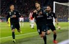 Ngày Valentine, kép phụ Asensio 'tặng quà' muộn cho Real trước Ajax