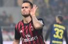 Nóng: AC Milan chuẩn bị gia hạn hợp đồng với sao 40 triệu euro
