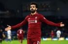Salah sắp có vai trò mới tại Liverpool
