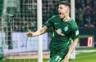 Werder Bremen nhiều khả năng mất tài năng của mình