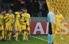 Arsenal thua thảm, fan khẳng định 'sao nhí' 11 tuổi xuất hiện tại Borisov Arena