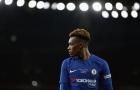 CĐV Chelsea bất bình: 'Chẳng trách cậu ấy muốn ra đi'