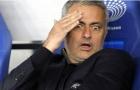 Choáng với số tiền đền bù Mourinho nhận được trong sự nghiệp
