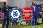 Cựu sao tuyển Anh gây bão khi so sánh Chelsea - Arsenal