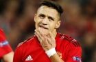 Nóng! Man Utd chốt tương lai Alexis Sanchez