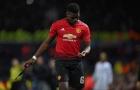 Pogba có thực sự gặp chấn động tâm lí trong trận gặp PSG?