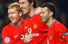 Chelsea bất ngờ nhắm đến cựu sao Man Utd thay Sarri
