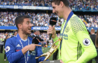 Courtois muốn tái hợp 'người cũ' Chelsea tại Real Madrid