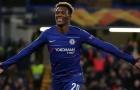 Tài năng trẻ của Chelsea nhận được lời khuyên từ 2 'tiền bối'