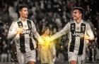 5 điểm nhấn Juventus 3-0 Frosinone: Ronaldo sống lại tuổi 28, Atletico nên lo sợ!