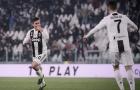 Giải hạn tại Serie A, Paulo Dybala được khen ngợi hết lời