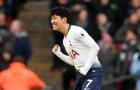 'Kẻ thủ ác' Premier League nói sự thật về trình độ của Son Heung-min