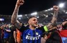 Sau tất cả, căng thẳng giữa Mauro Icardi và Inter Milan đã hạ nhiệt