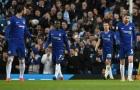 CĐV chế giễu Chelsea không bằng cả... đội hạng Ba