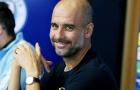 Đại thắng, Pep Guardiola không quên xát muối vào nỗi đau của M.U