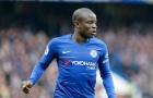 Điểm tin tối 17/02: M.U chốt trung vệ, không phải Koulibaly; Kante doạ rời Chelsea