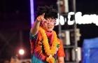Fan Thái 'kêu trời' vì Xuân Trường quá nổi trên fanpage Buriram United