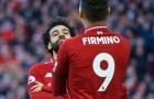 Liverpool là đội chơi đẹp nhất tại Premier League