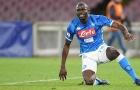Theo đuổi Koulibaly thời điểm này, Man Utd chỉ được chứ không mất