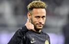 Không nghi ngờ gì nữa, lý do Emery 'trảm' Ozil là vì... Neymar