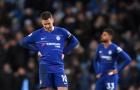 Chelsea có khôn ngoan nếu 'chiến hết mình' với Man United?