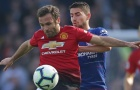 'Chelsea gặp rắc rối trước đại chiến Man Utd'