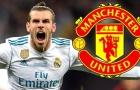 Chuyển nhượng 18/02: Chốt thương vụ khủng, M.U lấy luôn Bale; 2 điều kiện Zidane tới Chelsea